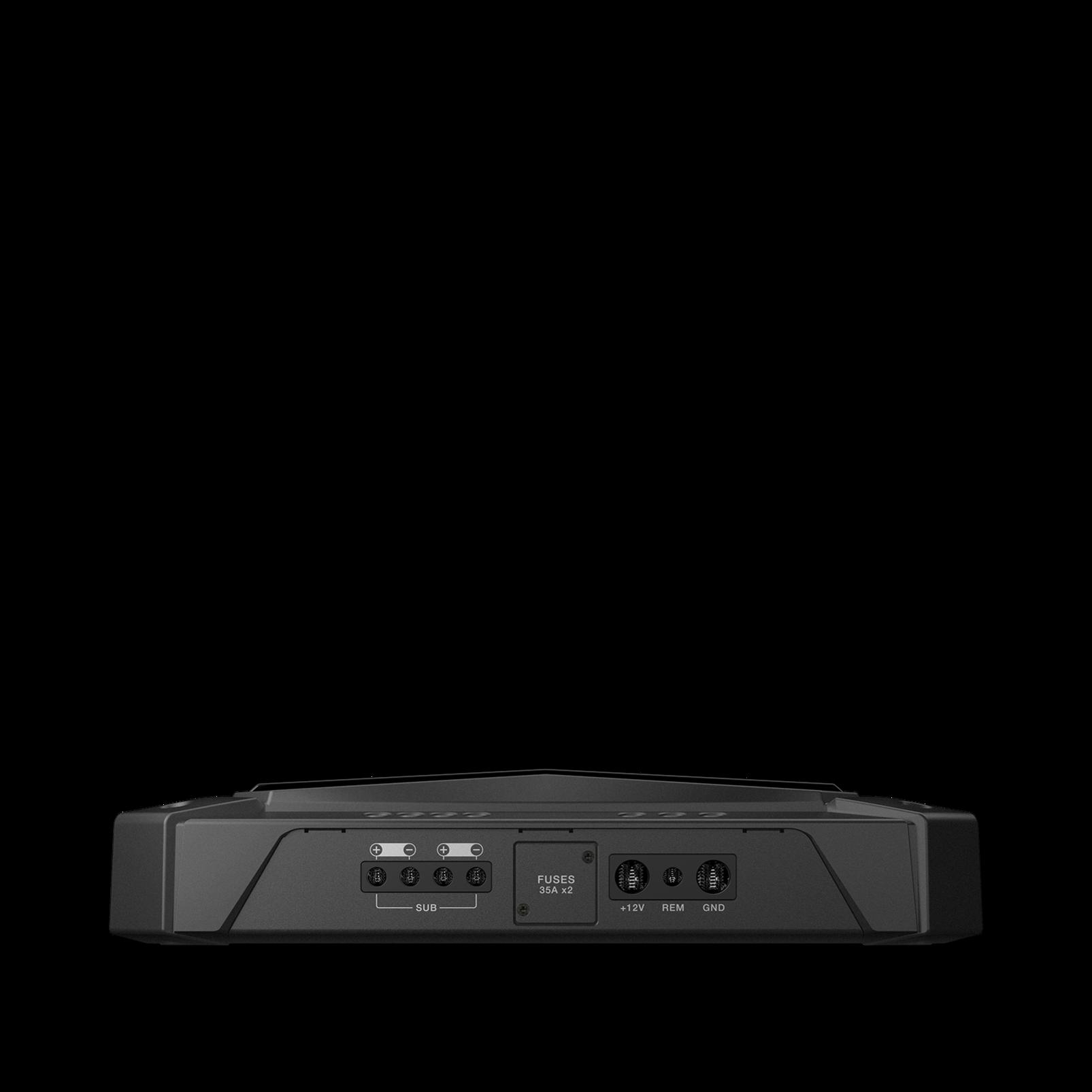 GTR-601